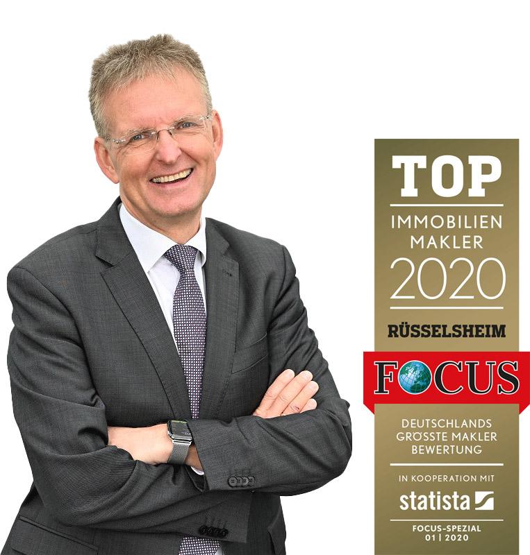Joachim Walczuch Top 2020