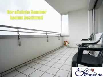Schönes 1,5-Zimmer-Appartement im beliebten Rüsselsheimer Hasengrund, 65428 Rüsselsheim, Wohnung